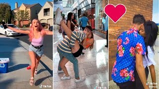 💜Lovely Couple&Relationship Goals TikTok Compiation - Cute Couples Musically 2019