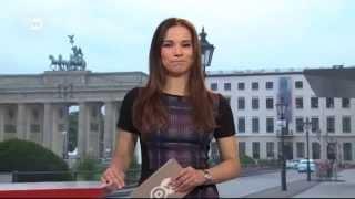 Kristina Sterz - Euromaxx 26.06.2015
