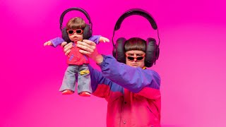 Oliver Tree - Let Me Down Video