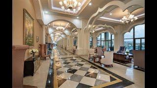 Alan Xafira Deluxe Resort SPA 5 2020 год обзор отель