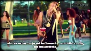 The Game ft Chris Brown, Tyga, Lil Wayne   Wiz Khalifa   Celebration Subtitulada en Españolvideoscop com