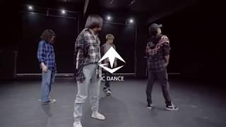 【JC Dance Camp】| Music:Bigbang - Last Dance| Jacee Choreography
