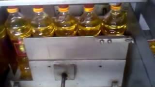 группиратор.mpg(Автомат группиратор-формирователь бутылок в гофрокороб. Произволительность до 9000 бут в час. ООО Берипак., 2012-02-14T20:32:26.000Z)