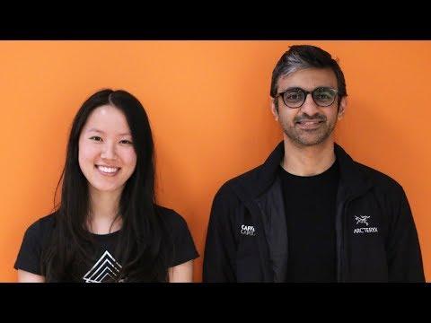 Crypto Investors - Linda Xie and Avichal Garg