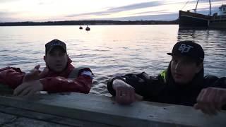 Сухой костюм FINNTRAIL DRYSUIT, который спасёт вашу жизнь на открытой воде