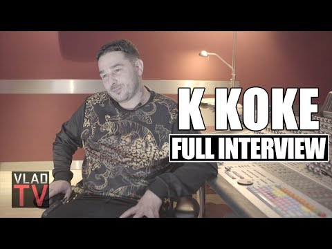 K Koke on Getting Shot At, Signing with Jay Z, Attempted Murder Charge (Full Interview)