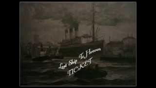 Stuart Styron - Last Ship To Heaven | Original Version