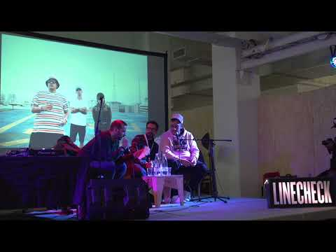 SOLID MUSIC MARKET: MC BIN LADEN TALKS FUNK