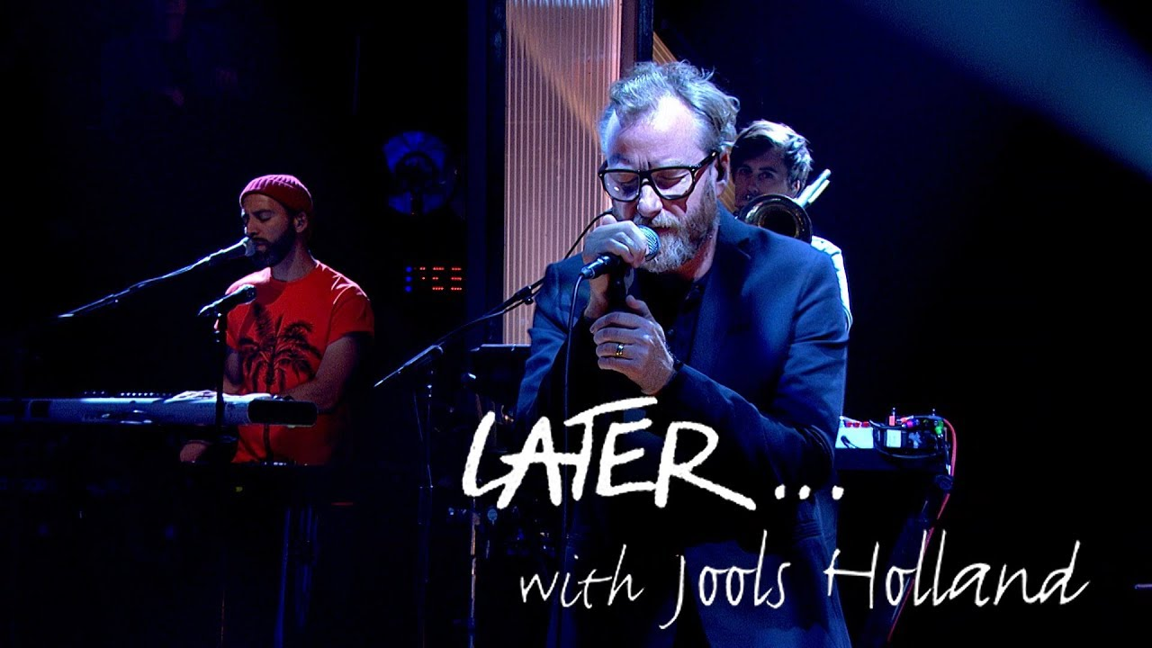 the-national-the-system-only-dreams-in-total-darkness-later-with-jools-holland-bbc-two-bbc-music