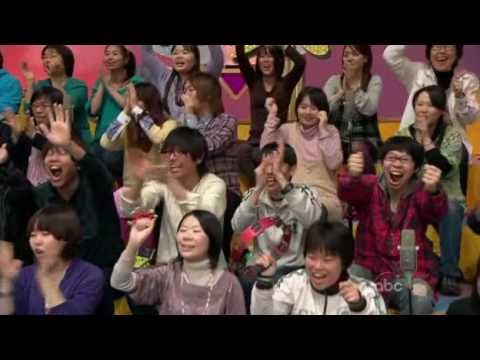 I Survived A Japanese Game Show: Season 2: Episode 4 ...