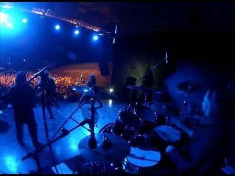 2014.07.11, Аркона Serbia, Novi Sad, Exit festival