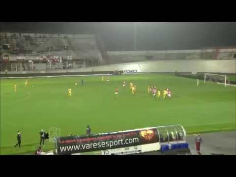 A.S. Varese 2-2 Cittadella