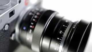 Carl Zeiss Lenses - Distagon T* 1,4/35 ZM