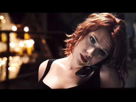 The Avengers(2012)-Black Widow Interrogation Scene