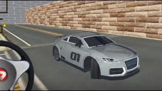 Steering Car Games, Mobile Car Games For Kids