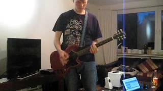 Madsen - Graue Welt (Gitarren/Guitar Cover)