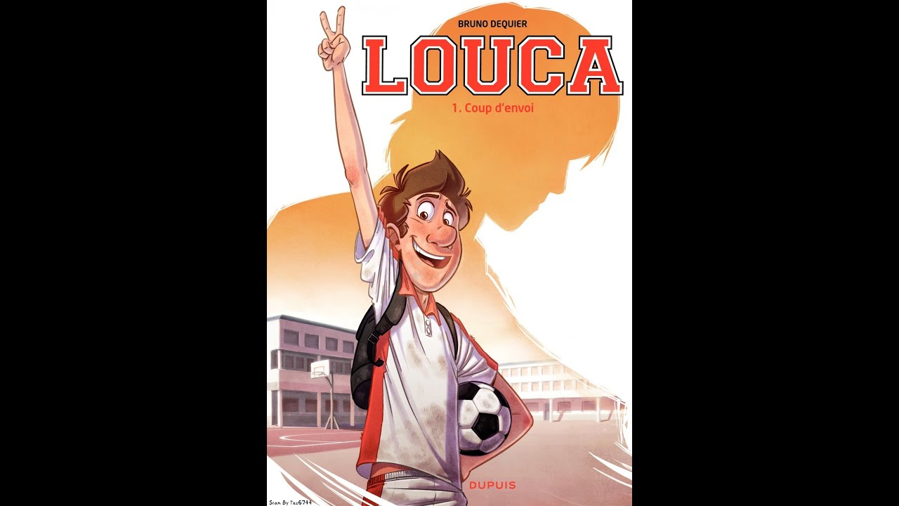 Download Louca Tome 1 : Coup d'envoi