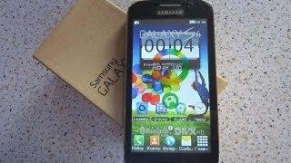 Видео обзор SAMSUNG GALAXY S4 mini 9400, копия, 4 дюйма. Купить в Украине | vgrupe.com.ua