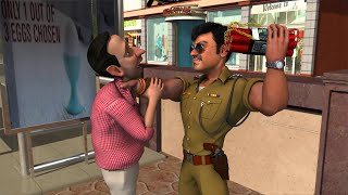 vuclip Singham Returns - Terrorism is out of Question_Promo
