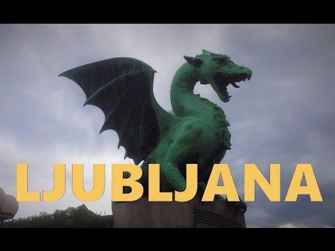LJUBLJANA - Putopis 037