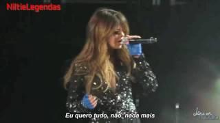 Selena Gomez - Hands To Myself [Tradução/Legenda] Live