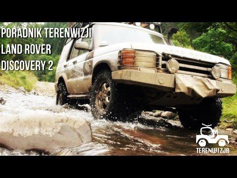 Prawdy i mity o Land Rover Discovery 2