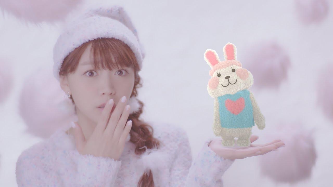 三森すずこ Future Is Mine Mv Short Ver 3rdアルバムtoyful