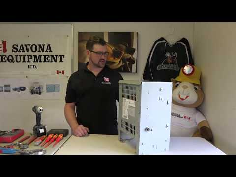 Basics Of Electrical Transformers