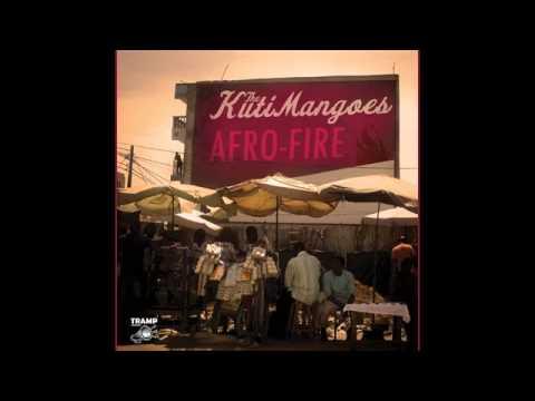 03 The KutiMangoes - Something Yellow [Tramp Records]