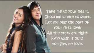 Repeat youtube video Got to Believe in Magic (Duet Cover by: Kathryn Bernardo and Daniel Padilla)