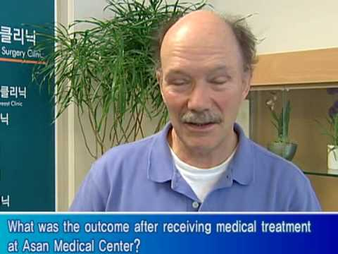 AMC Int'l News - International Patients