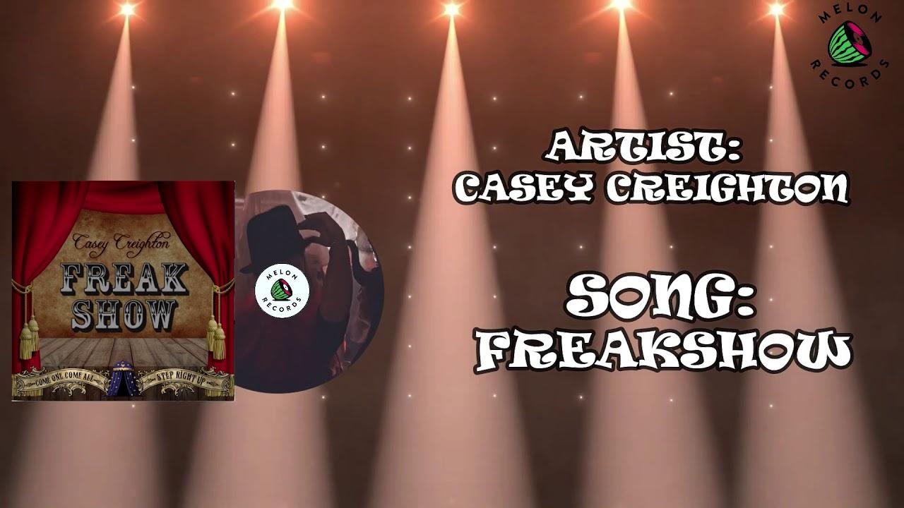 'Freakshow' original by Caseyish