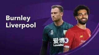 ливерпуль Бернли прямая трансляция и обзор матча в прямом эфире