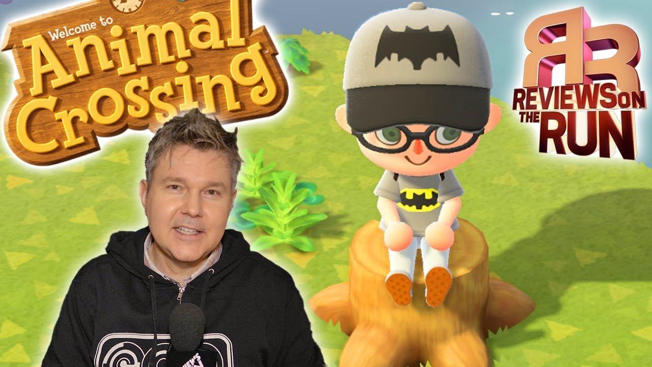Animal Crossing New Horizons Playground Sign
