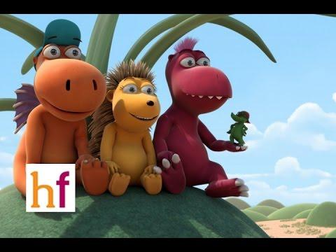 cine-para-niños:-'coco,-el-pequeño-dragón'