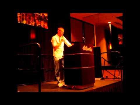 Russell Lehmann: Speaker, Author, Advocate