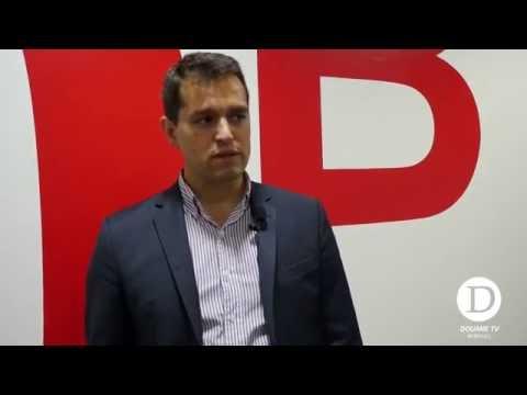 Entretien avec Jorge Rodrigues - responsable supply chain de Fauchon