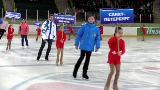 VIII зимняя Спартакиада учащихся России 2017 г.