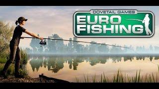 Euro Fishing обзор (симулятор рыбалки)(Euro Fishing позволит Вам полностью погрузиться в действие, полное адреналина и веселья, на фоне красоты известн..., 2015-11-04T07:16:42.000Z)