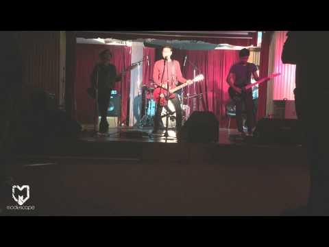 Modescape - Hilang (Live at ICOM)