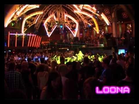 Loona live im A65 Kandel - YouTube