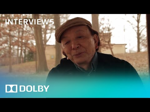Kung Fu Panda 2 - James Hong Teases About Passion For Increasing His IMDB list | Interview | Dolby