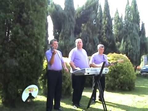 Lijepi san - Popio sam dvije kuce - (Official video 2008)