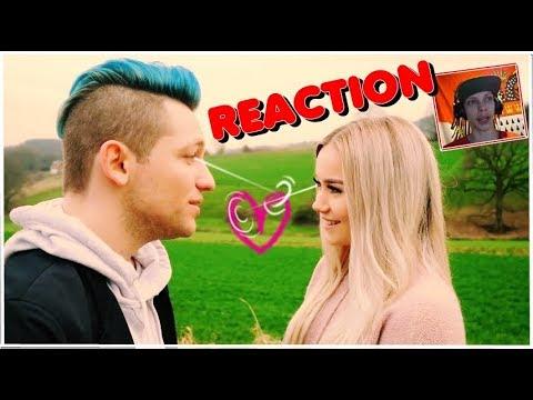 HATE Kommentare Singen | Feat. Julia Beautx | Reaction + Realtalk