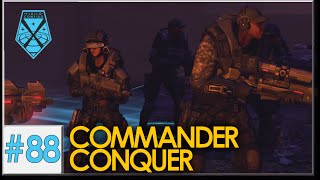 Xcom: War Within - Live And Impossible S2 #88: Commander Conquer