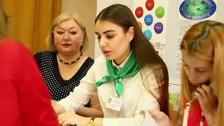 Видеосюжет о работе приемной комиссии в Государственном университете по землеустройству