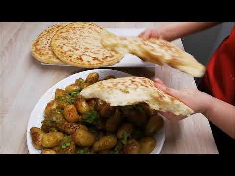 fricassÉe-de-poulet-aux-pommes-de-terre-facile-(-cuisine-rabinette-)