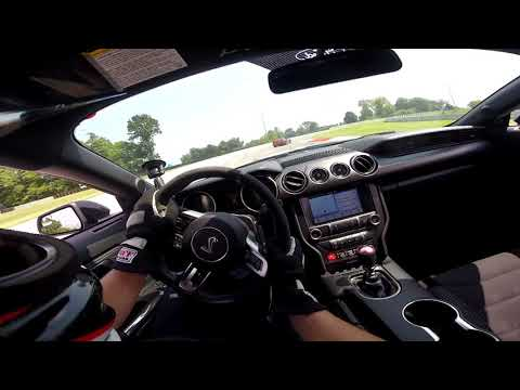 GT @ NCM Motorsports Park :: Helmet Cam ::