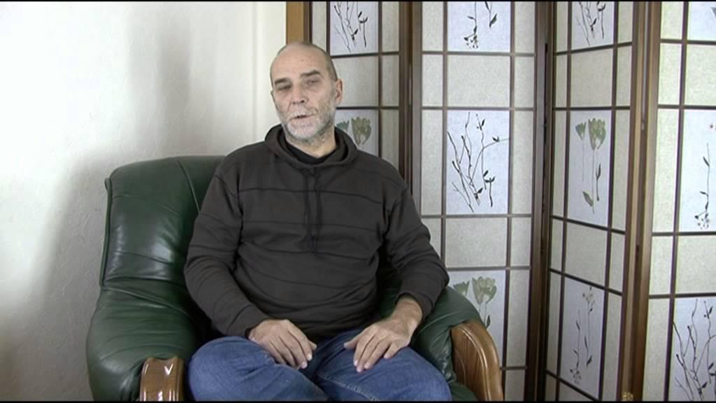 Илья Беляев. Акупрессура в движении 2