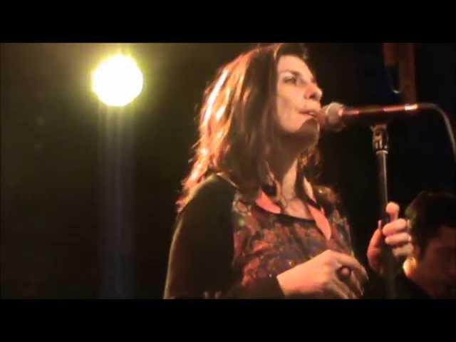 ENTRETIEN DIVIN - ALLEGRIAZZ avec Graziella Bertero au Réservoir Club